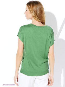 Кофточки Vis-a-Vis                                                                                                              зелёный цвет