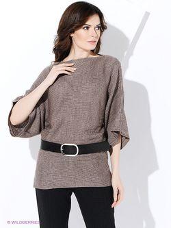 Джемперы Vis-a-Vis                                                                                                              коричневый цвет