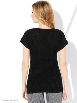 Джемперы Vis-a-Vis                                                                                                              чёрный цвет