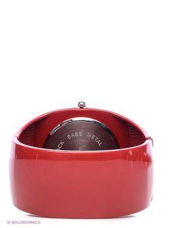Часы Bora                                                                                                              красный цвет