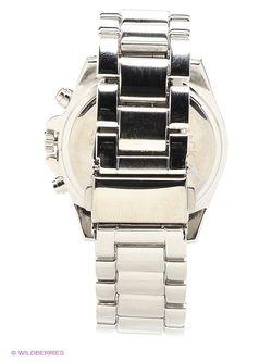 Часы Bora                                                                                                              серебристый цвет