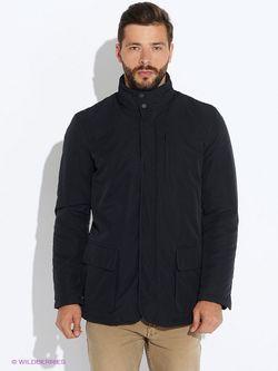 Куртки Geox                                                                                                              Антрацитовый цвет