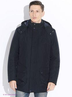 Куртки Geox                                                                                                              синий цвет