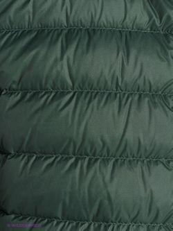 Жилеты Geox                                                                                                              зелёный цвет