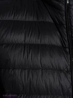 Жилеты Geox                                                                                                              чёрный цвет