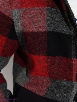 Пуховики Geox                                                                                                              красный цвет