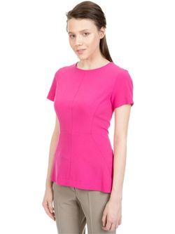 Блузки Tsurpal                                                                                                              Малиновый цвет