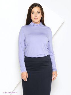 Водолазки Femme                                                                                                              фиолетовый цвет