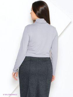 Водолазки Femme                                                                                                              серый цвет