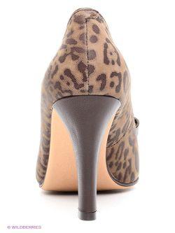 Туфли Evita                                                                                                              бежевый цвет