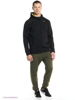 Толстовки Nike                                                                                                              чёрный цвет