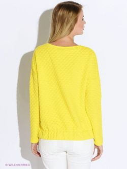 Джемперы DRYWASH                                                                                                              желтый цвет