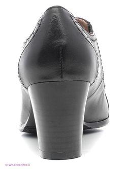 Туфли Baden                                                                                                              черный цвет