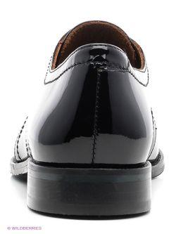 Туфли Roccol                                                                                                              черный цвет