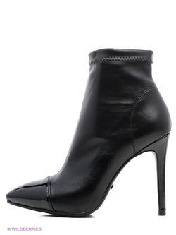 Ботильоны Evita                                                                                                              чёрный цвет