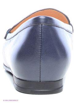 Туфли Baden                                                                                                              синий цвет