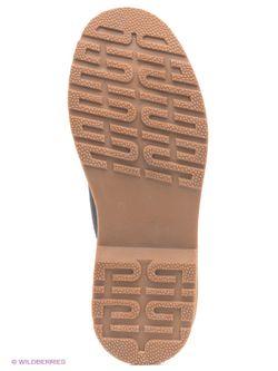 Ботинки Baden                                                                                                              серый цвет