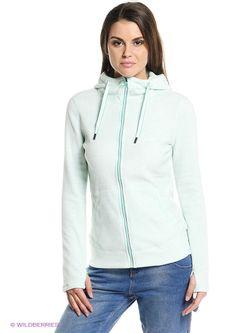 Куртки Roxy                                                                                                              зелёный цвет