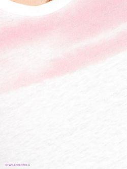 Футболки Roxy                                                                                                              белый цвет
