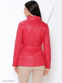 Куртки DizzyWay                                                                                                              красный цвет