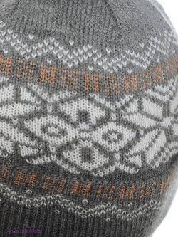 Шапки Finn Flare                                                                                                              серый цвет