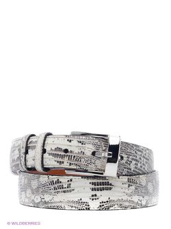 Ремни Pan American leather                                                                                                              белый цвет