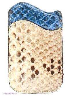 Ремни Pan American leather                                                                                                              голубой цвет