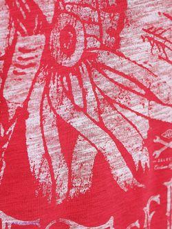 Футболки Catbalou                                                                                                              красный цвет