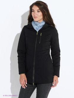 Куртки Geox                                                                                                              чёрный цвет