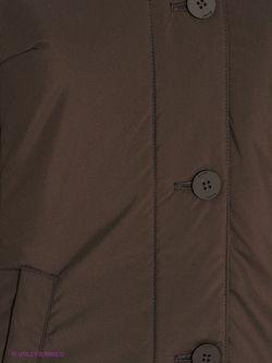 Куртки Geox                                                                                                              коричневый цвет