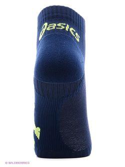 Носки Asics                                                                                                              желтый цвет