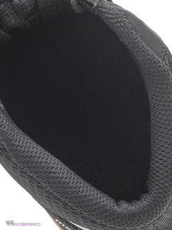 Кроссовки Asics                                                                                                              чёрный цвет
