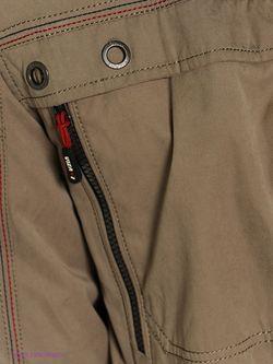 Куртки VIZANI                                                                                                              коричневый цвет