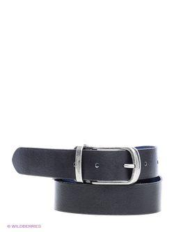 Ремни Wrangler                                                                                                              черный цвет
