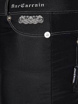 Плавки Maccarrain                                                                                                              черный цвет