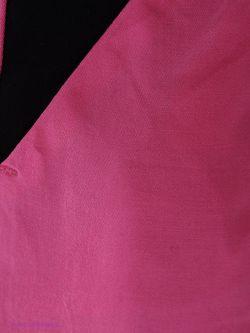 Брюки Oodji                                                                                                              розовый цвет