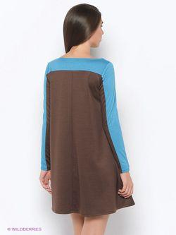 Платья Colambetta                                                                                                              коричневый цвет