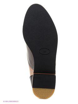 Туфли Makfly                                                                                                              бежевый цвет