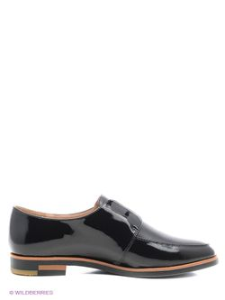 Туфли Makfly                                                                                                              черный цвет