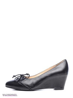 Туфли Makfine                                                                                                              черный цвет