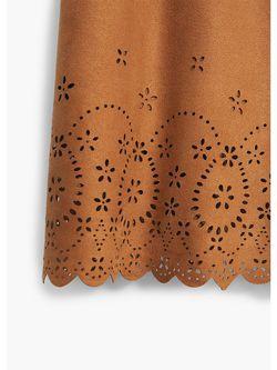Платья Mango                                                                                                              коричневый цвет