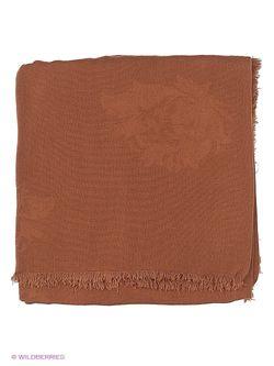 Шарфы Mango                                                                                                              коричневый цвет