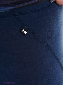 Термобелье Helly Hansen                                                                                                              синий цвет