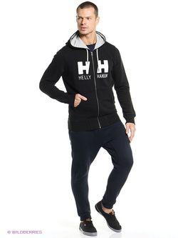 Толстовки Helly Hansen                                                                                                              чёрный цвет