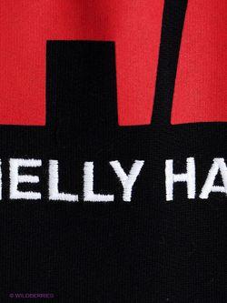 Свитшоты Helly Hansen                                                                                                              чёрный цвет