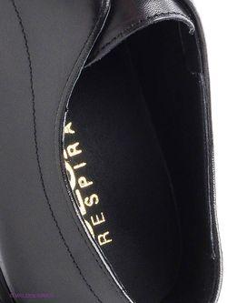 Туфли Geox                                                                                                              черный цвет