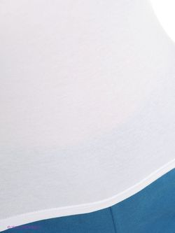 Майки Comazo                                                                                                              белый цвет