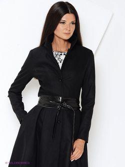 Пальто Katerina Bleska&Tamara Savin                                                                                                              черный цвет