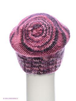 Шапки FORTI                                                                                                              фиолетовый цвет