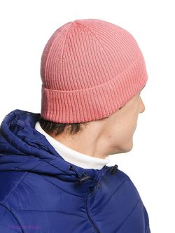 Шапки FORTI                                                                                                              розовый цвет